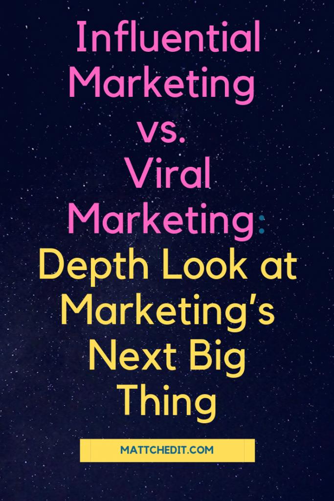 Influential Marketing Hub